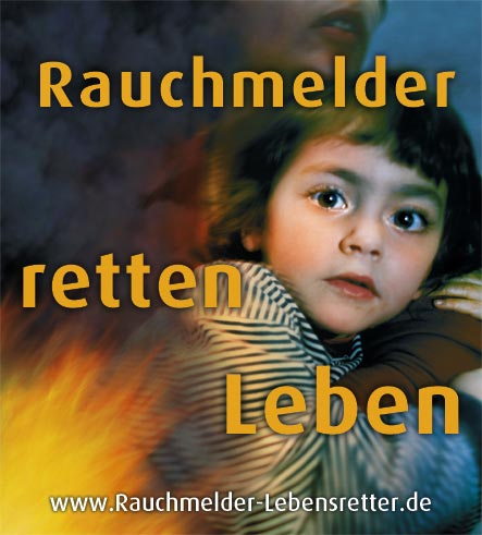Rauchmelder Informationen